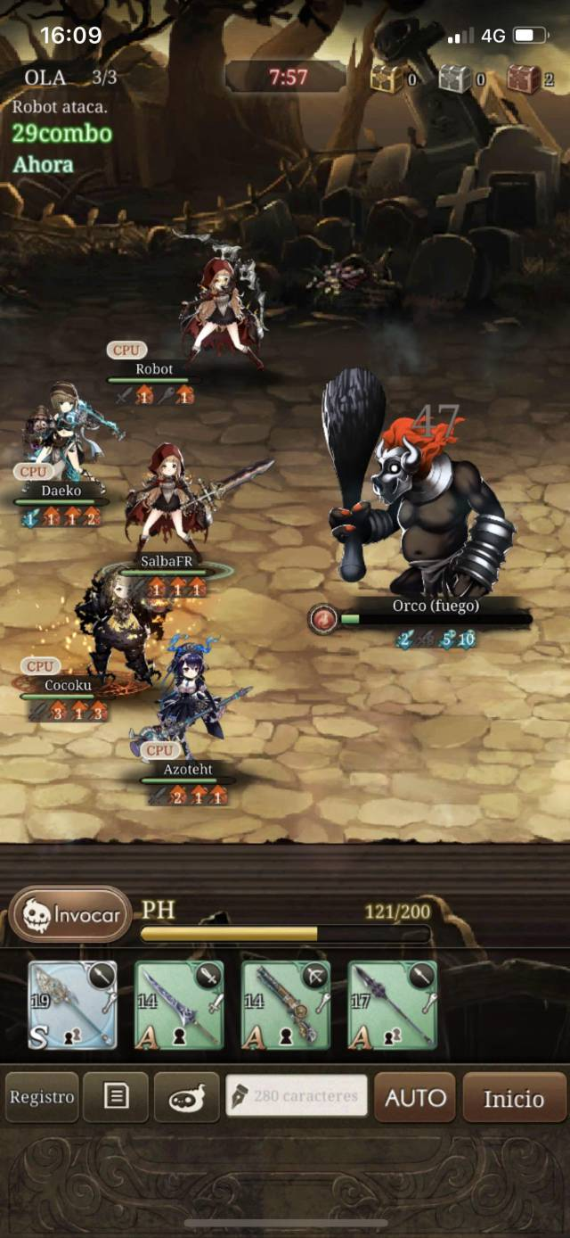 SINoAlice, the new game from Nier Automata's father, now available