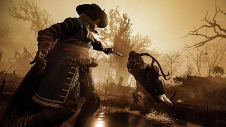 Spiders, creators of Greedfall, will present their new game on July 7