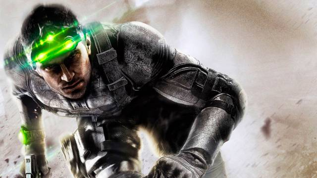 Splinter Cell will feature its own animated series for Netflix according to Variety