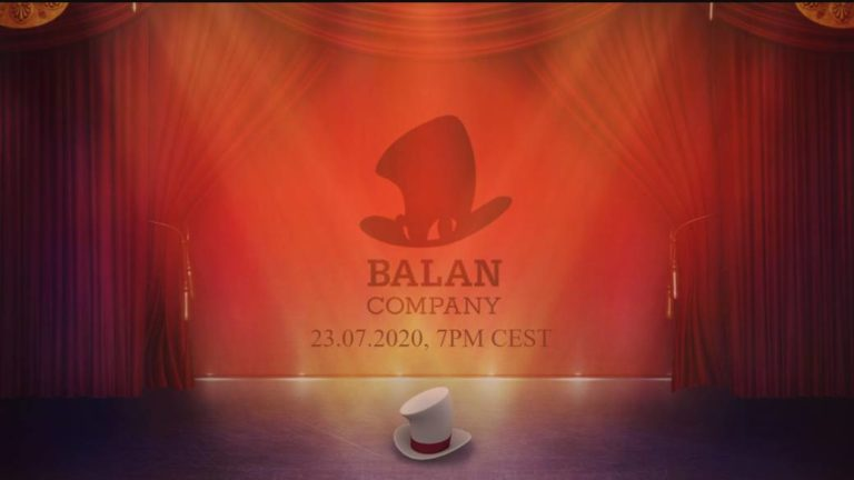 """Square Enix presents Balan Company, a new """"brand of action games"""""""