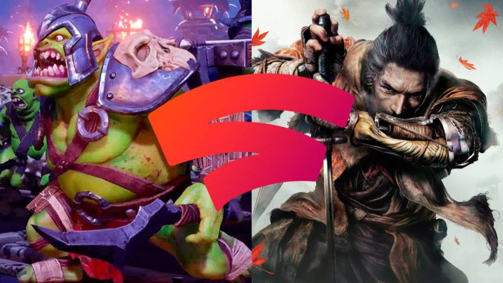 Stadia Connect: Sekiro, Bomberman's battle royale arrives, new exclusives and more