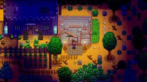 Stardew Valley announces its 1.5 update: it will add a lot of content to the endgame