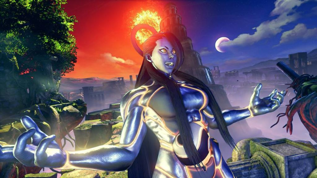 Street Fighter 5 will reveal new characters and news in August: date and time