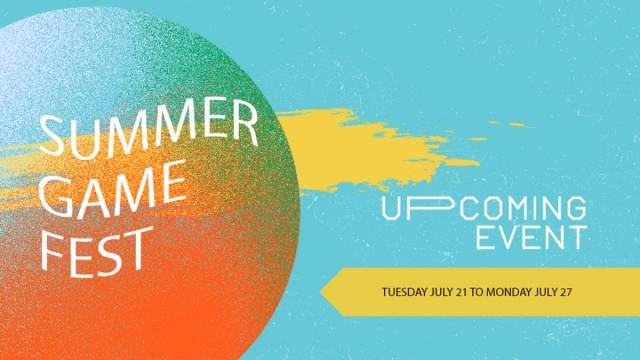 Summer Game Fest Xbox One demos date