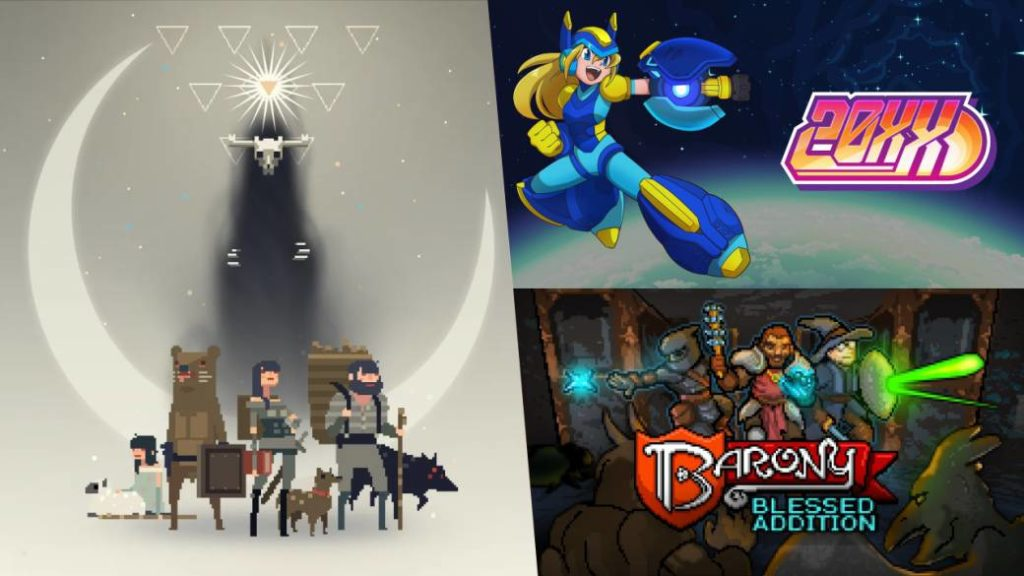 Superbrothers, among the new free games from the Epic Games Store; how to download them on PC