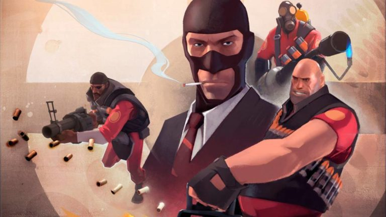 Team Fortress 2 Classic: return to the origins now available via mod