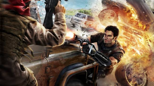 The Just Cause movie already has a director along with the writer of John Wick