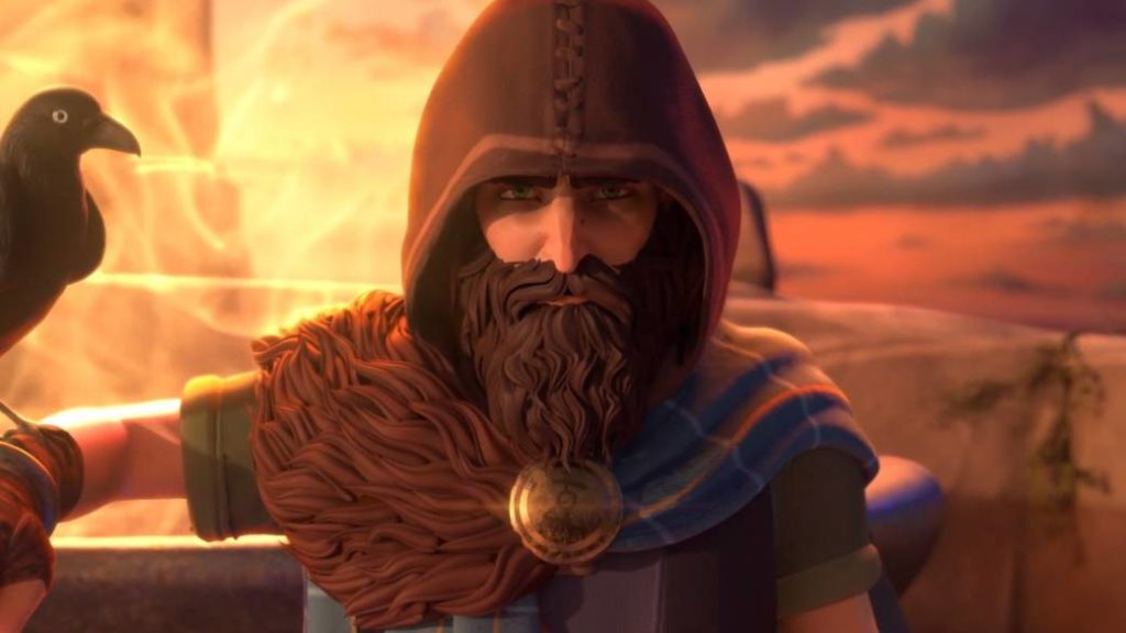 The Waylanders to be released July 27 on GOG