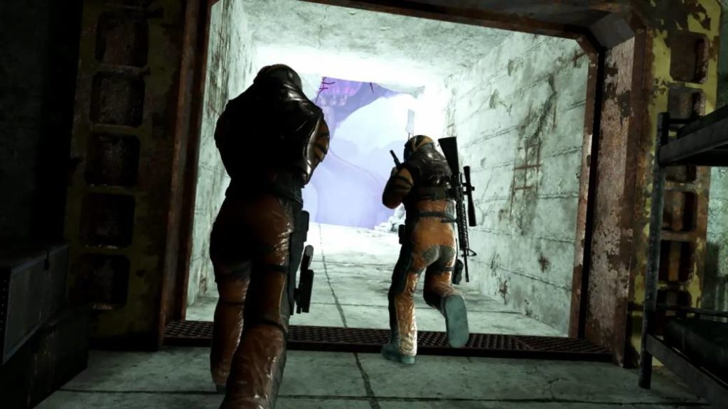The creators of Wasteland 3 announce Frostpoint, a triple A for VR