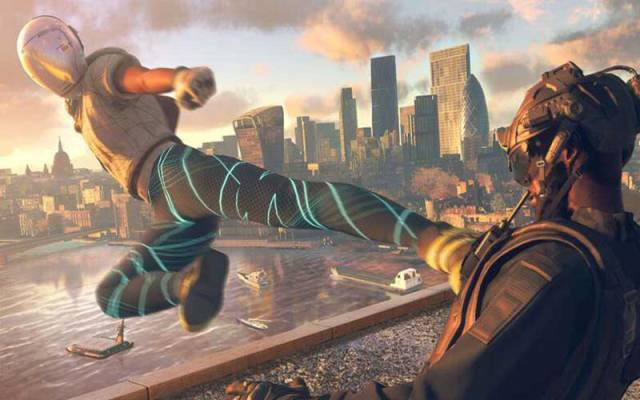 Ubisoft Forward: Assassin's Creed Valhalla and Watch Dogs Legion will show a new trailer