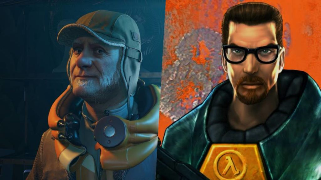 Valve canceled Half-Life 3 and other projects in the series