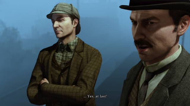 video game detectives Sherlock Holmes Frogwares Professor Layton Level-5 mystery graphic adventure action investigation Max Payne remedy Blade Runner Westwood Studios Ray McCoy Cole Phelps LA Noire Sam & Max LucasArts noir Laura Bow Jenny LeClue