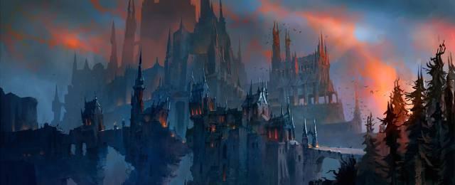 World of Warcraft: Shadowlands PC beta