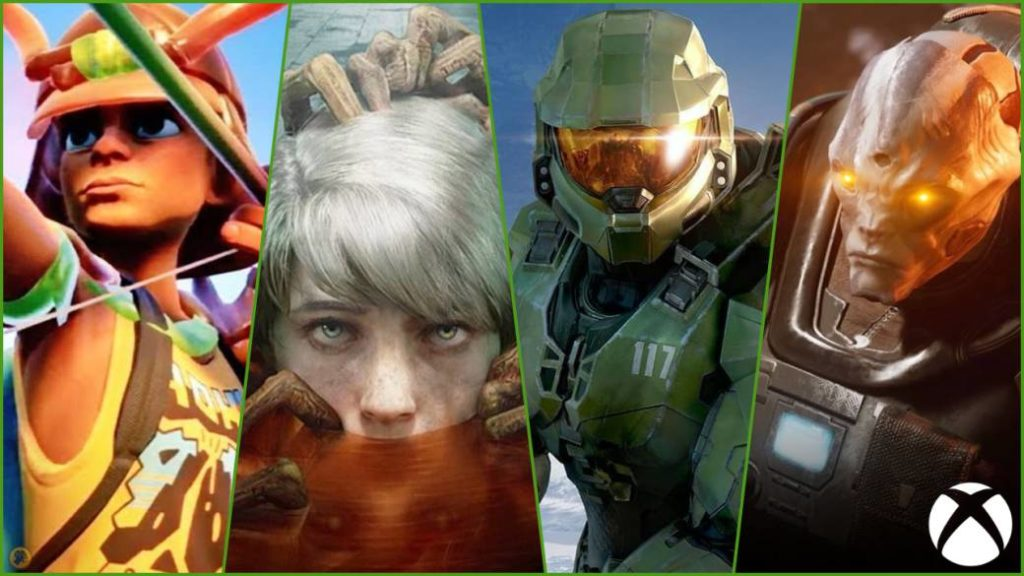 Xbox Series X Calendar: All games coming in 2020