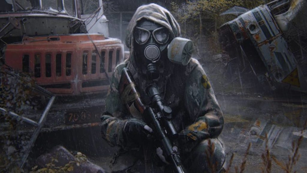 Xbox Series X: S.T.A.L.K.E.R. 2 confirms 4K resolution, ray tracing and mode at 120 FPS