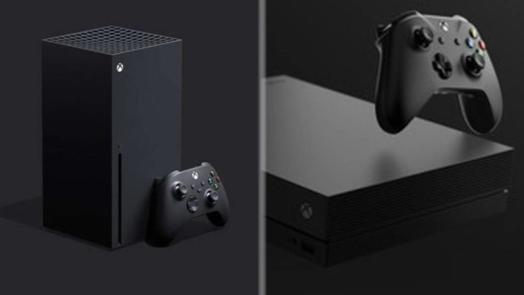 Xbox Series X: each studio will decide if their games also come to One
