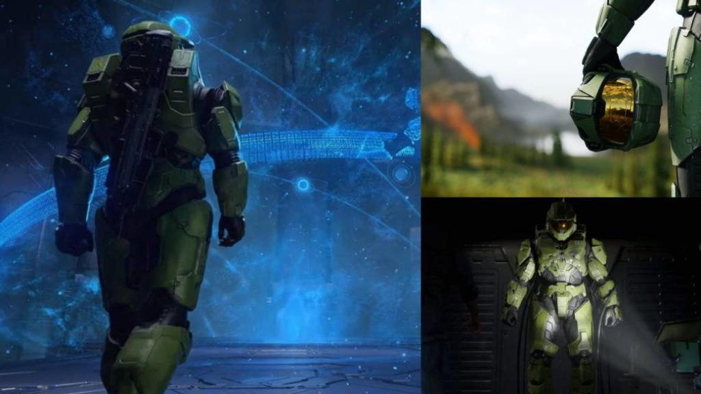 """Xbox Series X event: Halo Infinite will get a """"first look"""" at the campaign"""