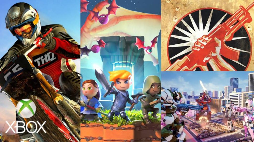 Xbox: free games announced with Gold for August 2020
