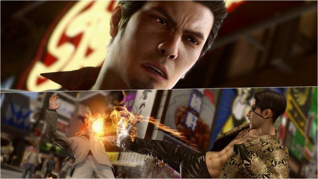Yakuza Kiwami 2 outlines its launch on Xbox Game Pass