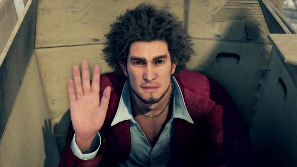 Yakuza: Like a Dragon confirms its arrival on PS5 and subtitles in Spanish