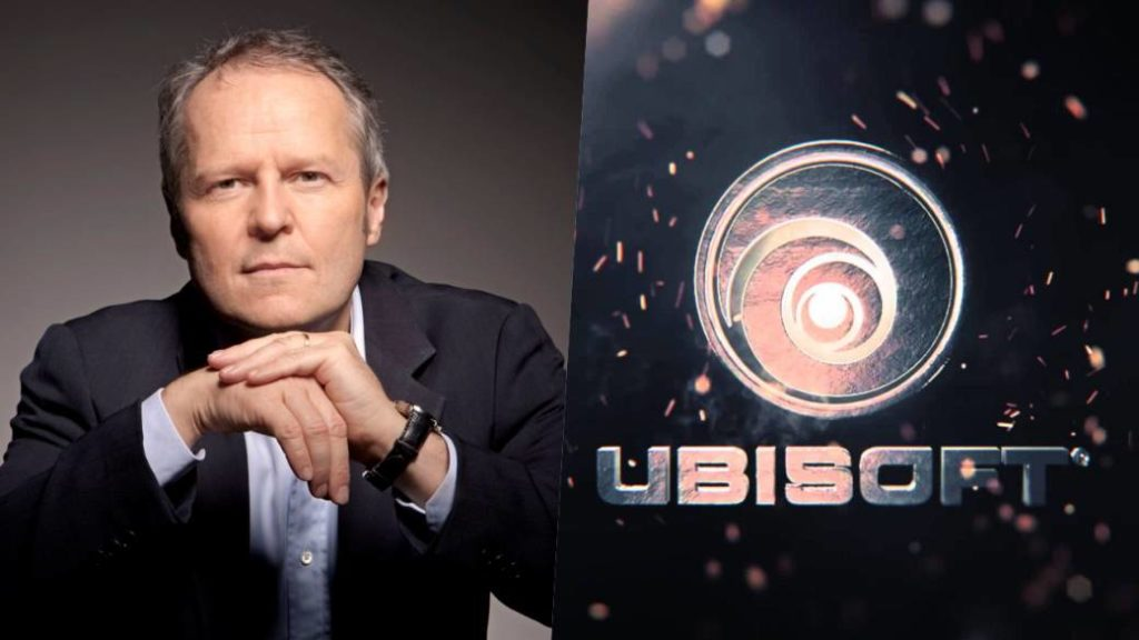 "Yves Guillemot, CEO of Ubisoft, on harassment: ""The change begins today"""