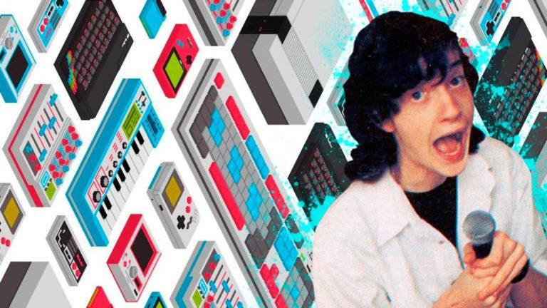 Tim Follin: European genius in video game music