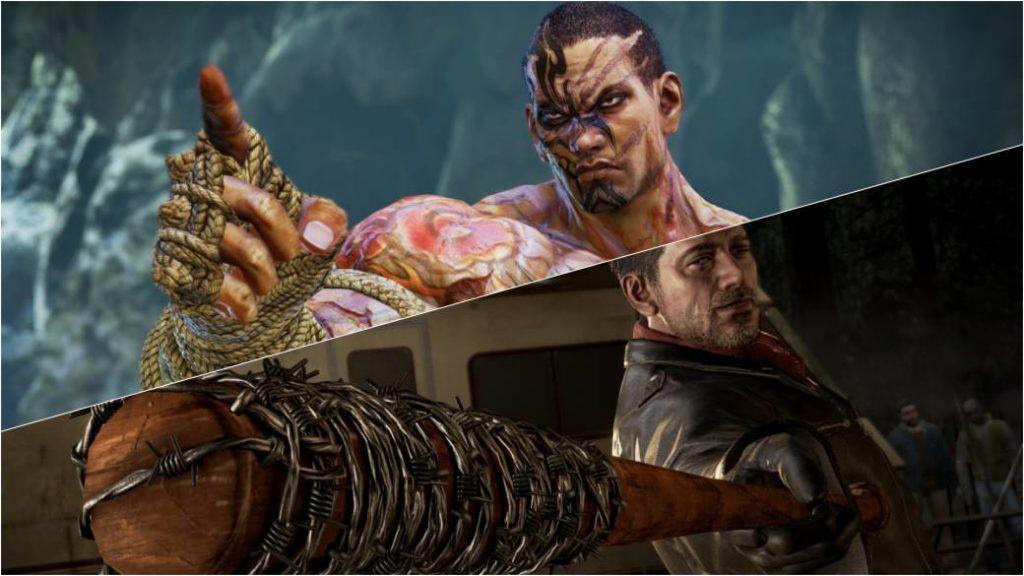 Tekken 7 confirms its fourth season pass in a new trailer