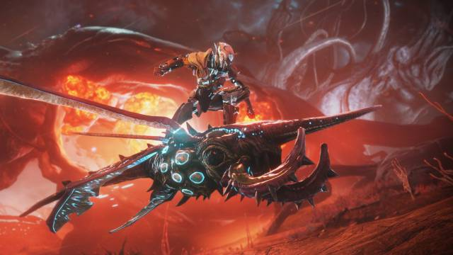 Warframe new expansion Heart of Deimos TennoCon 2020 PC PS4 Xbox One Nintendo Switch date