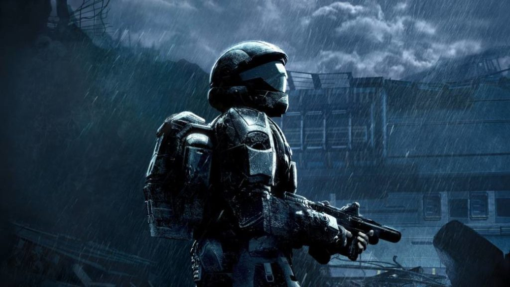 Halo 3: ODST test on PC is coming to Halo Insider in the first half of August