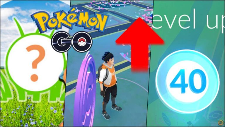 Pokémon GO: how to earn 4,000,000 experience points and level up