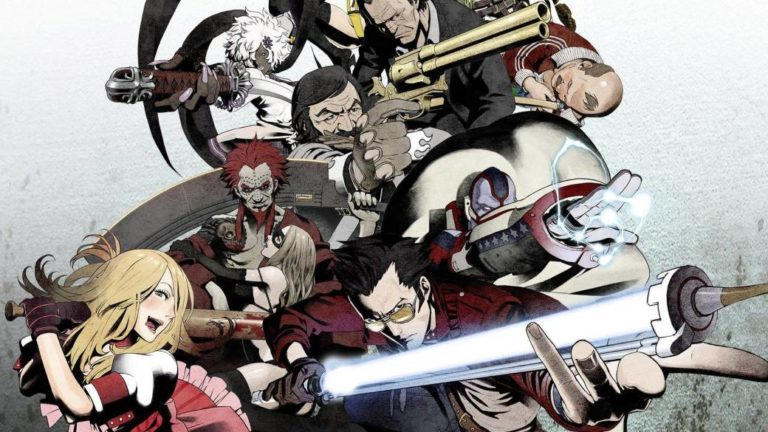 No More Heroes, registered for Nintendo Switch in Taiwan