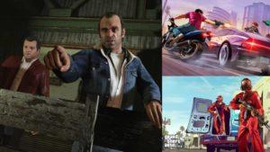 GTA 5 sells 135 million units worldwide