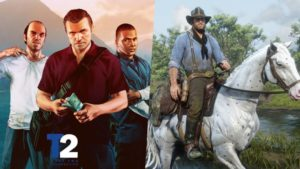 "Take-Two: ""We are sure there will be more old games"" adapted to PS5 and Xbox Series X"
