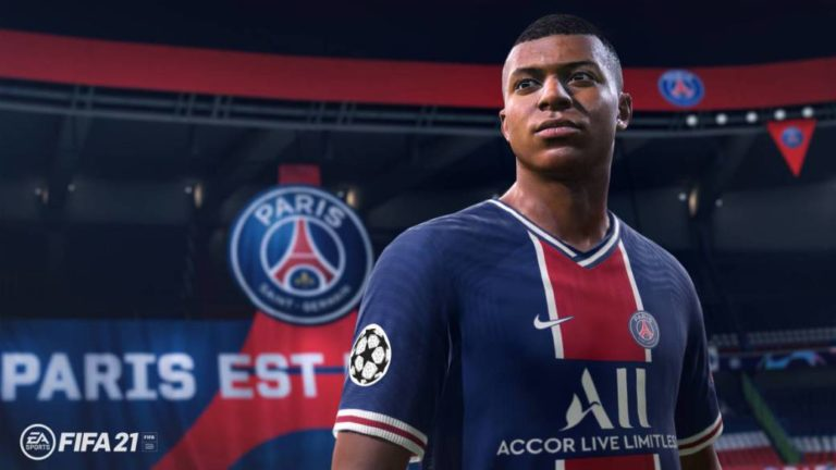 FIFA 21, first impressions of a football title that seeks to be more intuitive and realistic