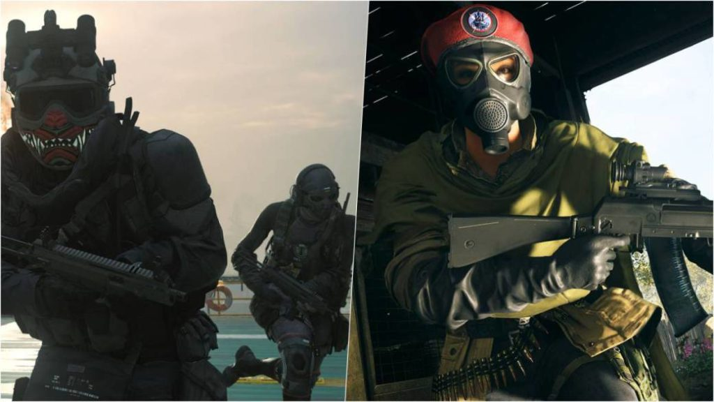 Call Of Duty Warzone And Modern Warfare Season 5 Update 1 24