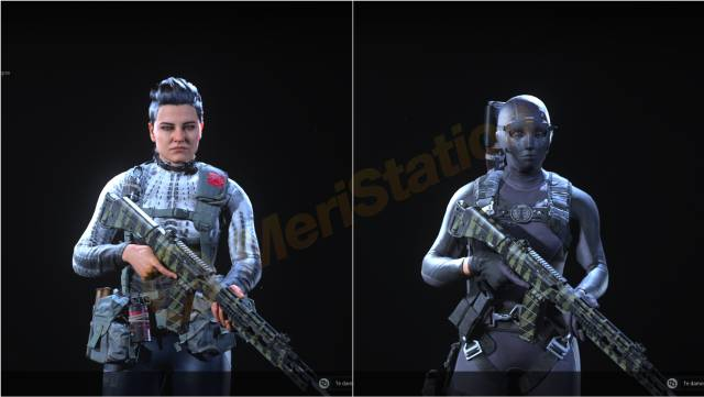 Call Of Duty Warzone Season 5 Battle Pass Operators Skins Weapons And More