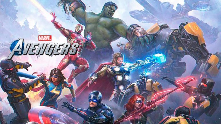Marvel's Avengers: We play beta. Learning to be a hero