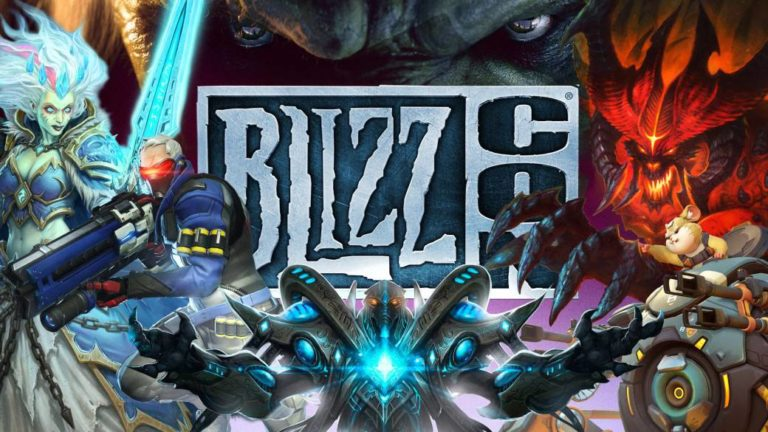 BlizzCon digital edition to be held earlier this year