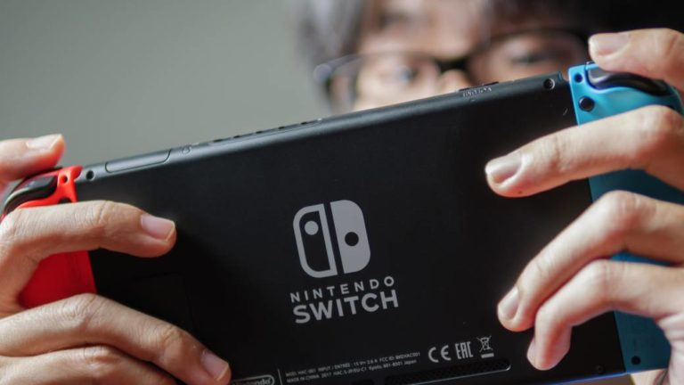 Nintendo Switch reaches 61.44 million consoles sold