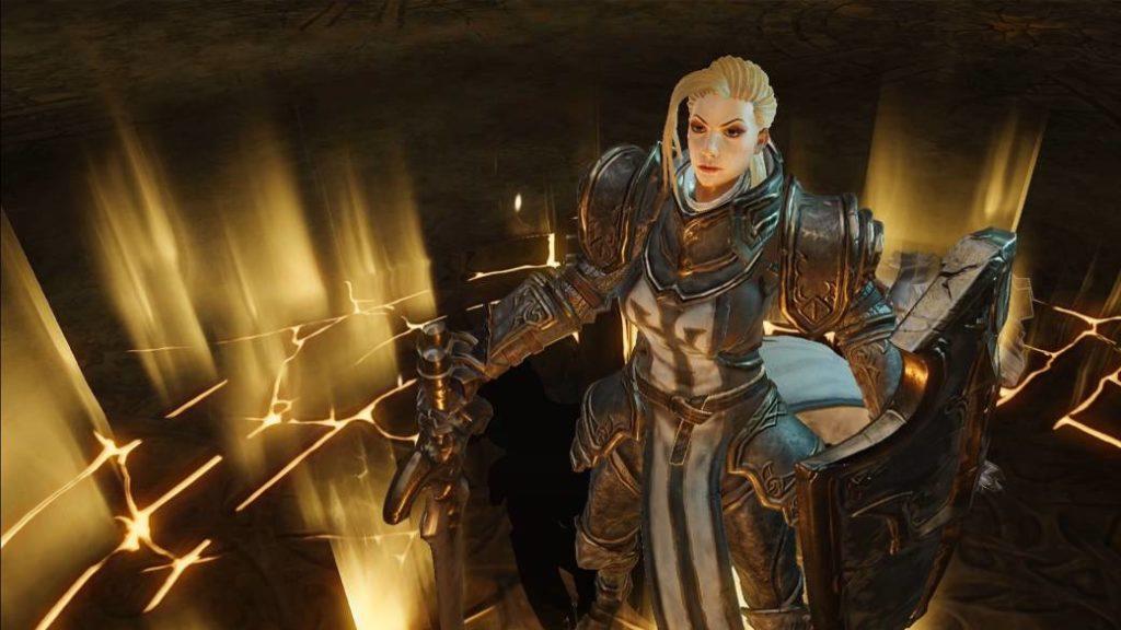 Activision: Call of Duty: Mobile Success Proves Diablo: Immortal is a Good Idea