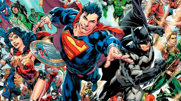 DC FanDome shares a trailer to the beat of Superman: what to expect from the online event?