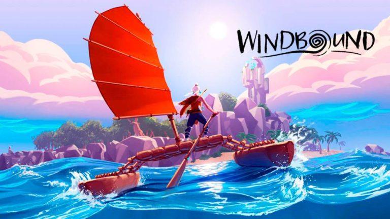 Windbound: Brave the Storm, impressions