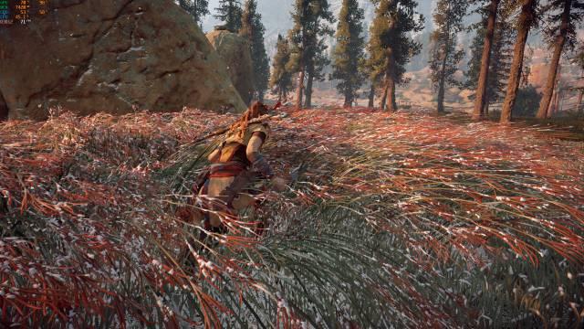 Horizon Zero Dawn PC review
