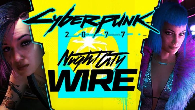 Cyberpunk 2077 has a new event: Night City Wire Episode 2; time and how to watch it online