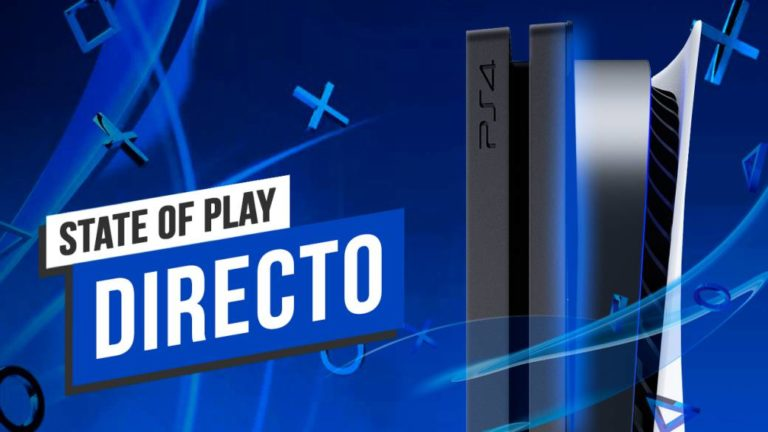 State of Play de PS4 y PS5 en vivo y en directo