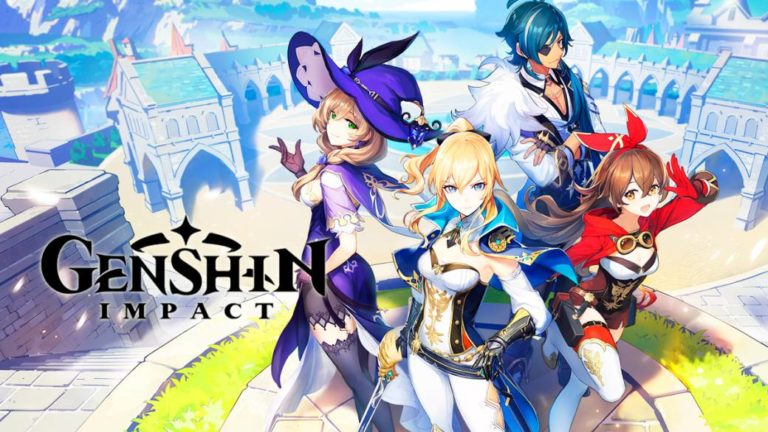 Genshin Impact, Impressions. A promising action-packed adventure