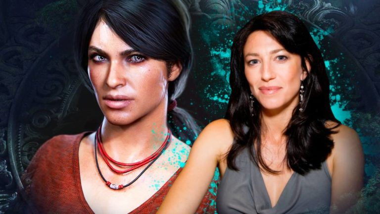 Claudia Black, from queen of science fiction to dubbing sorceress