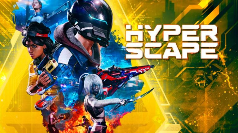 Hyper Scape and the fight for the crown: this is the new Ubisoft Battle Royale