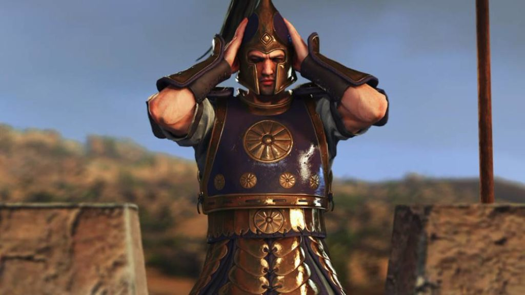 total war troy - photo #16