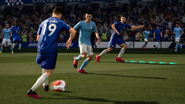 FIFA 21 news fut volta career mode